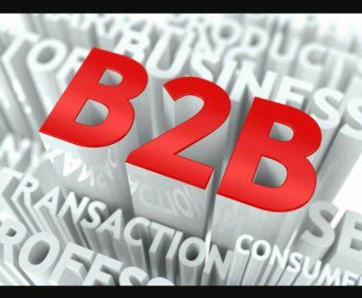 B2B or not B2B: il futuro è social