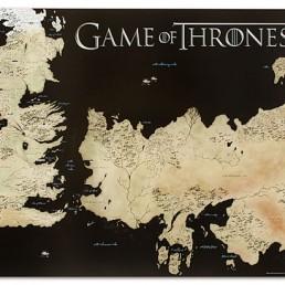 Strategie di promozione di Game of Thrones: come si diventa lo show più amato di sempre