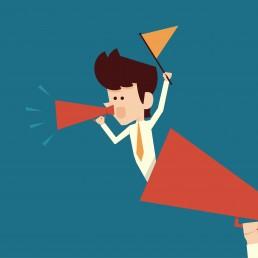 Le grandi redazioni cedono il passo agli individui e ai contenuti di nicchia: ecco come cambia la fruizione delle informazioni.