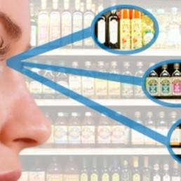 Eye tracking: effetti sulla Customer Experience