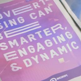 Con la programmatic advertising si ha un convergere di tecnologia, dati e creatività. Il futuro? Campagne mirate, omnichannel, in tempo reale.