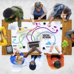 social network per le imprese