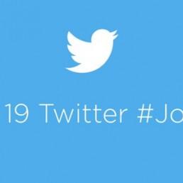 La #JobFair arriva su Twitter: il 19 maggio le aziende offrono lavoro e selezionano candidati idonei attraverso annunci e cv in 140 caratteri