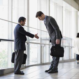Cultura e gestione del business secondo Hofstede