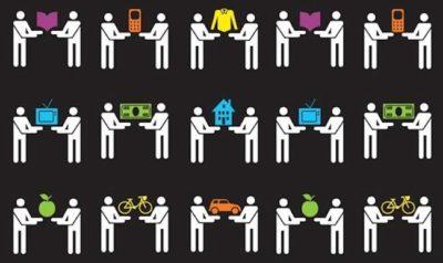 Sharing economy: è davvero un bene per la nostra economia?