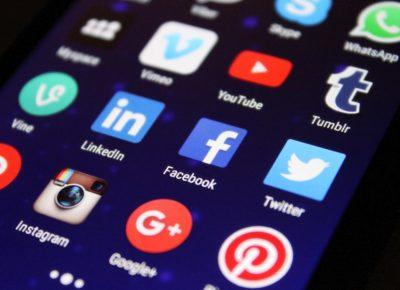Dimensioni immagini social: i formati del 2021