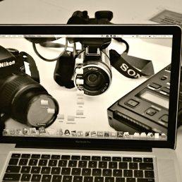 Workshop gratuito di fotografia, ripresa e giornalismo per i social network