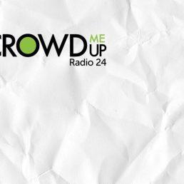 La radio che sostiene i nuovi progetti e lancia il crowdfunding