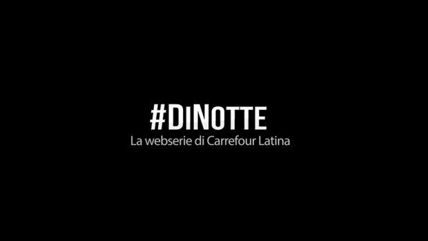 #DiNotte: la web serie che guida la strategia social di un supermercato