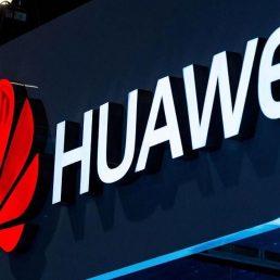 Huawei con