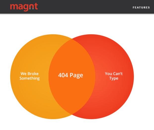 pagina 404 magnt