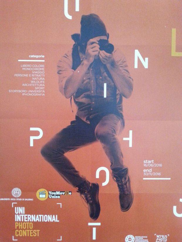 Uni International Photo Contest, rivolto a tutti, soprattutto agli studenti universitari, si muove tra innovazione (Iphonografia) e tradizione.