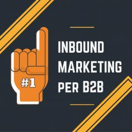 L'Inbound Marketing risulta essere utile alle aziende B2B. Quali sono, però, i principali step per una strategia efficace? Quale l'ostacolo?