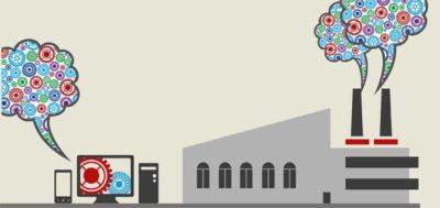 "Come l'Internet of Things (IoT) renderà l'impresa ancora più ""smart"""