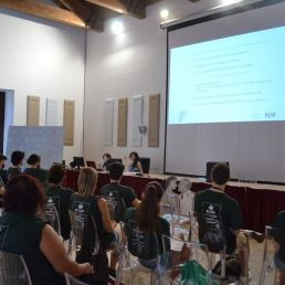 Allo Young Media Campus, tenuto per la sesta edizione del Social World Film Festival, la potenza del 'social' in ogni sua sfaccettatura.