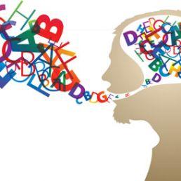 I social sono molto utili alla ricerca sul linguaggio, poiché forniscono importanti informazioni sul riconoscimento di parole scritte.