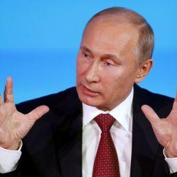 Studi sulla comunicazione non verbale di Vladimir Putin dimostrano l'importanza della gestione del linguaggio del corpo.