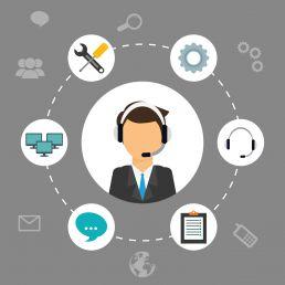 Il servizio clienti negli anni verrà migliorato grazie al ricorso alla tecnologia. Tra le ipotesi anche l'utilizzo di intelligenza artificiale