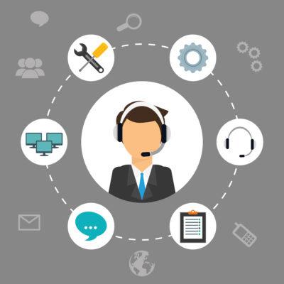 Servizio clienti: come far fronte alla crescente domanda di self-service?