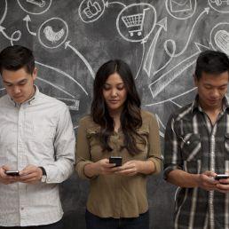 Una strategia digitale efficace parte dall'identikit dell'utente tipo di ogni social network e dall'analisi della sua attività online.