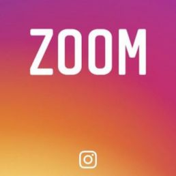 Instagram: lo zoom come nuova strategia di content marketing