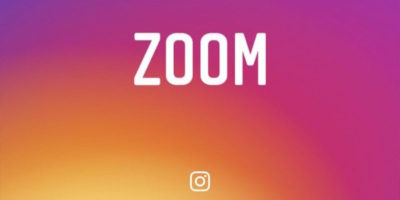 Come fare dell'Instagram Zoom un alleato della propria strategia di contenuti