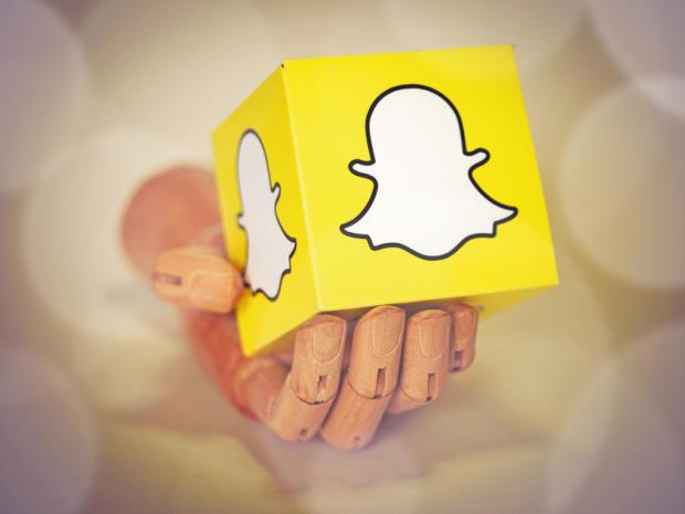 Snapchat: come utilizzarlo per fare business?