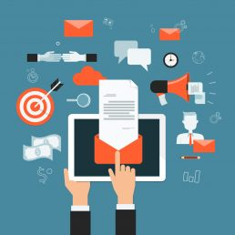 Come integrare l'email marketing con strategie SEO