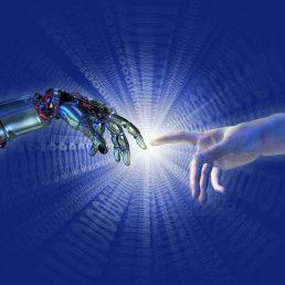L'intelligenza artificiale non è più soltanto questione di fantascienza: oggi è possibile, ad esempio, creare esseri digitali simili ad umani