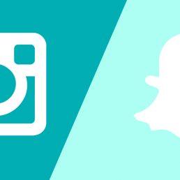 Brand & Fashion Week: Instagram Stories vs Snapchat