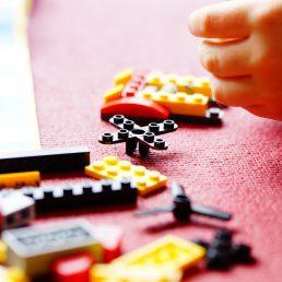 Lego: i mattoncini diventano un innovativo strumento di business