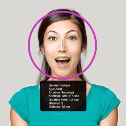 Riconoscere le emozioni dei consumatori dal volto: cambia il marketing?