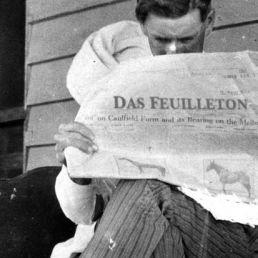 Giornalismo digitale e serialità: è questa la strada per la sopravvivenza?