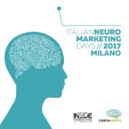 Certamente: cresce l'interesse per il neuromarketing, anche in Italia!