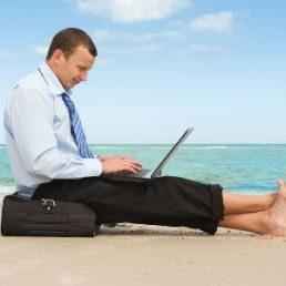 Come rendere piacevole un viaggio di lavoro? Arriva il bleisure