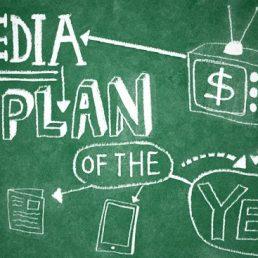 Media planning: le novità per il 2017 tra forme, mezzi e contenuti