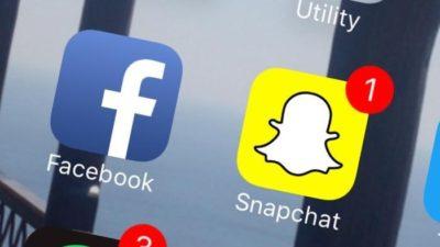 Perché Facebook somiglia sempre di più a Snapchat?