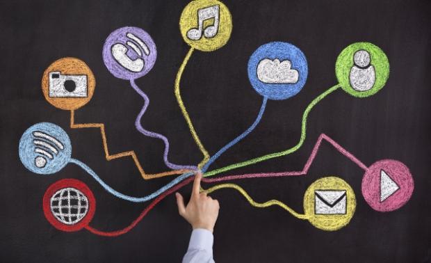 Le persone sono da sempre al centro delle logiche social, ma se si provasse prima di tutto a connettere idee e interessi? Ci ha pensato Imzy