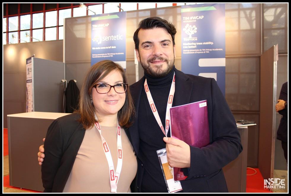 Annette e Gerardo