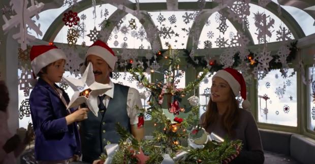 Natale 2016 per i brand: gli spot a tema più belli ed emozionanti