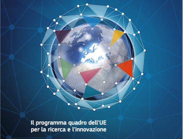 Con Horizon 2020, il programma di finanziamento per la ricerca e l'innovazione dell'UE, si incentiva la realizzazione di grandi progetti.
