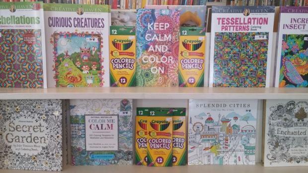 Libri da colorare per adulti: che uso ne fanno i brand?