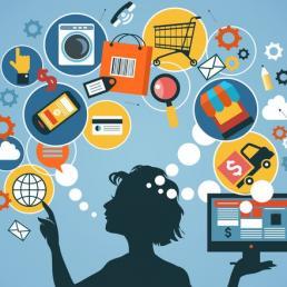 Consumatori connessi: chi sono e cosa fanno? Un ritratto degli europei