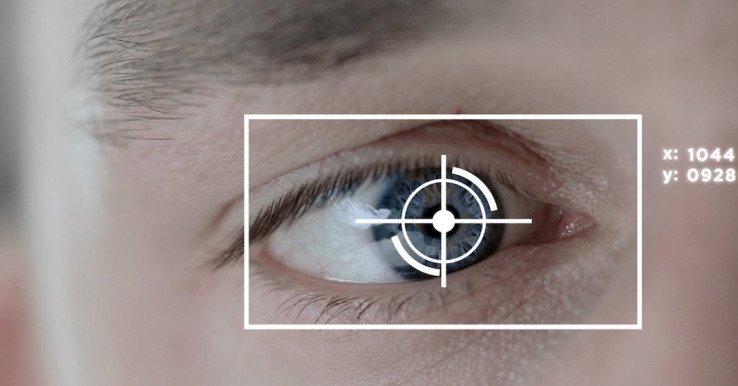 eye tribe