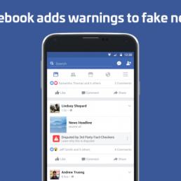 Fake news e Facebook: come combattere e risolvere il problema?