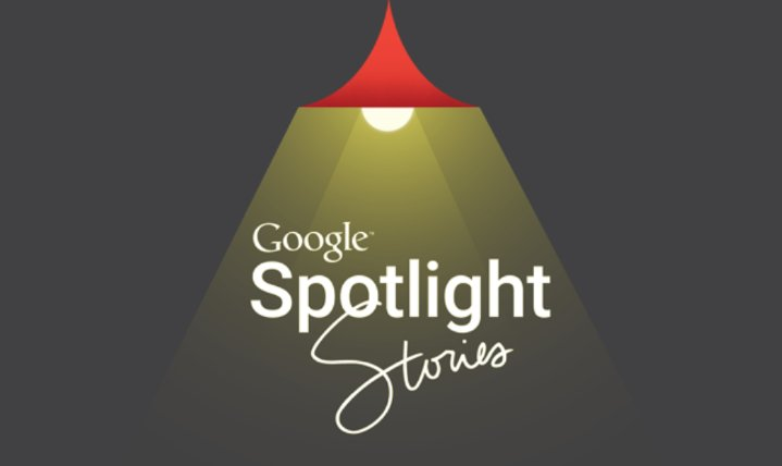 google-spotlight-stories
