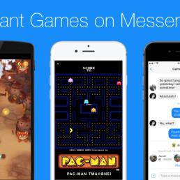 La corsa di Facebook verso il gaming continua con gli Instant Game