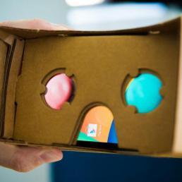 Spotlight Stories: il cinema, targato Google, ai tempi della realtà virtuale