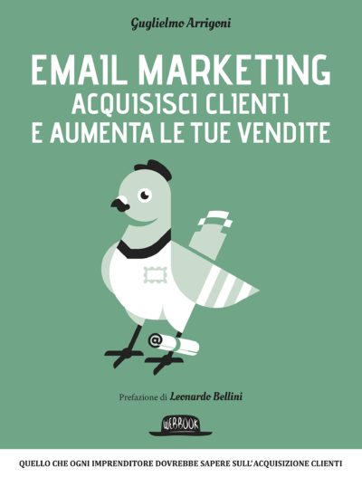 Email Marketing - Acquisisci clienti e aumenta le tue vendite