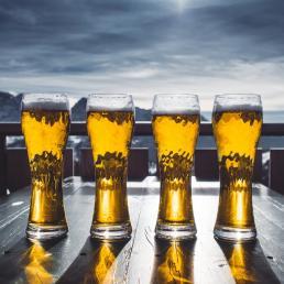 Brand di birra e presenza online: un'analisi tra social e web